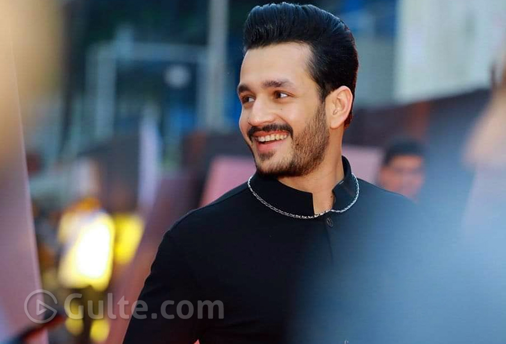 Akhil All Set To Upset Two Telugu Directors