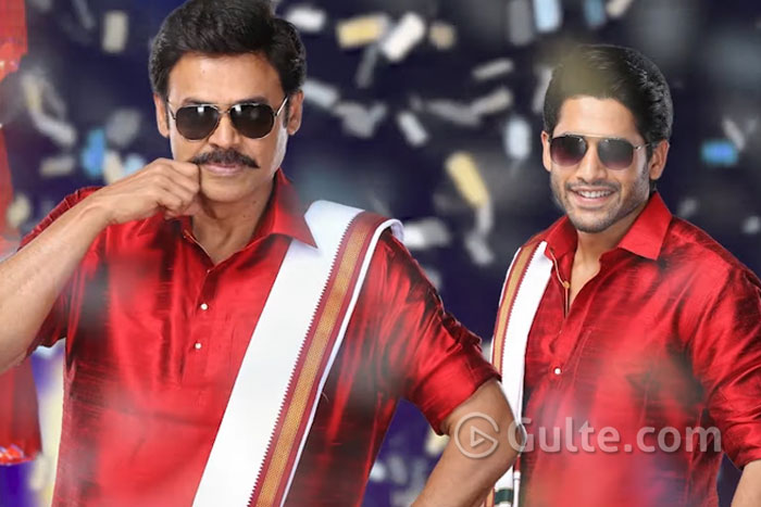 Mama And Alludu Took Very Less Remuneration?