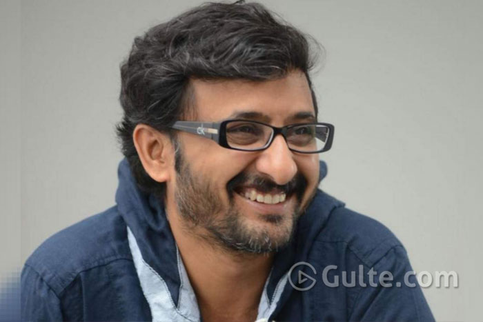 Talk Of Town: Teja To Meet Megastar To Give A Narration
