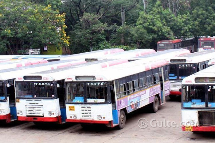 #TSRTCstrike: One more employee dies, toll reaches 29