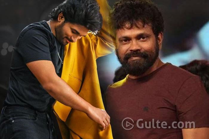 Baseless Rumours On Bunny When He Is Busy With Ala..