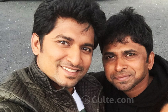 Nani, Shiva Nirvana Film Confirmed