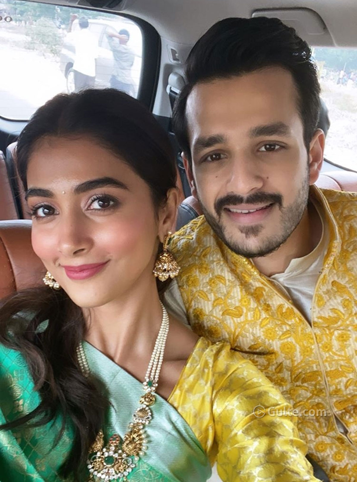 Akhil-Pooja: Will This Chemistry Work Out?