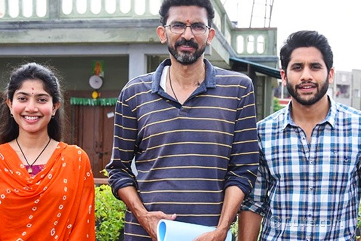 Chay & Kammula's Film To Release On April 2nd!