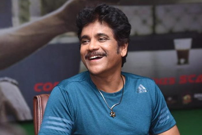 Here's Why Nag Ruled Out A Chance To Kajal