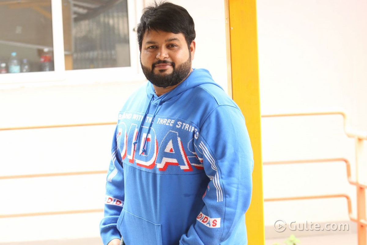 I don't take criticism in a wrong way: Thaman