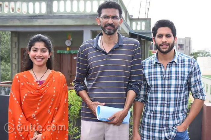 Chay's Love Story: A First For Sekhar Kammula