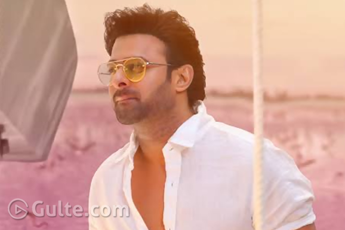 Who Could Rescue Prabhas From Confusion Mode?