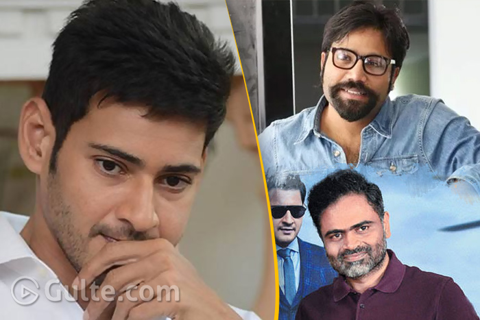 Upset With That Director, Mahesh Got Similar Script?