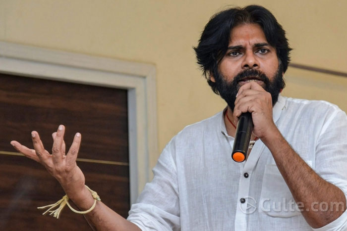 Man Died For Onions, Pawan Gives Valid Suggestion To CM