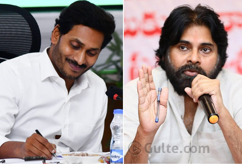 Only One Wife: Jagan's Satire Brings Laughs