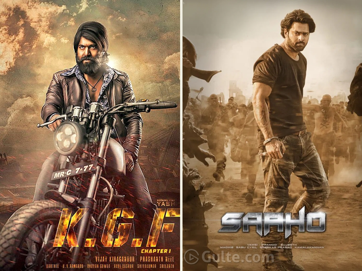 KGF Vs Saaho: The Truth About Amazon Prime Views