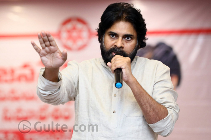That's a serious mistake of Pawan Kalyan