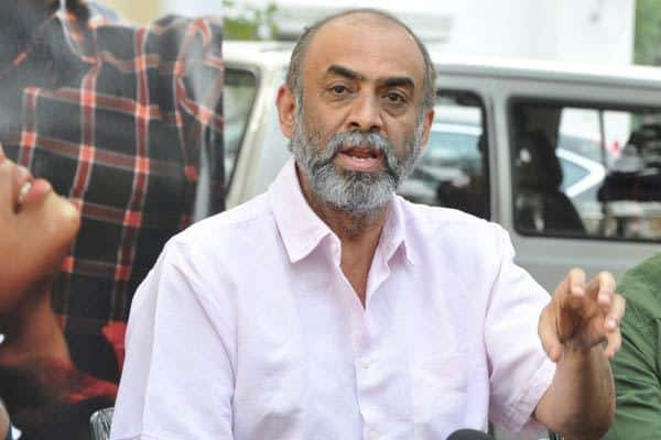 And Still, Suresh Babu Sold It to Amazon Prime