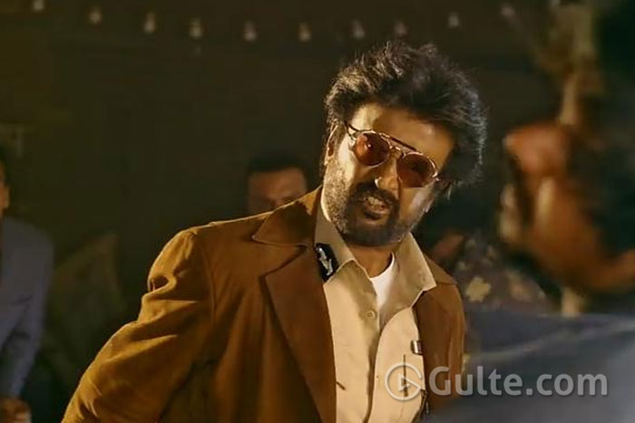What's Wrong With Rajinikanth?