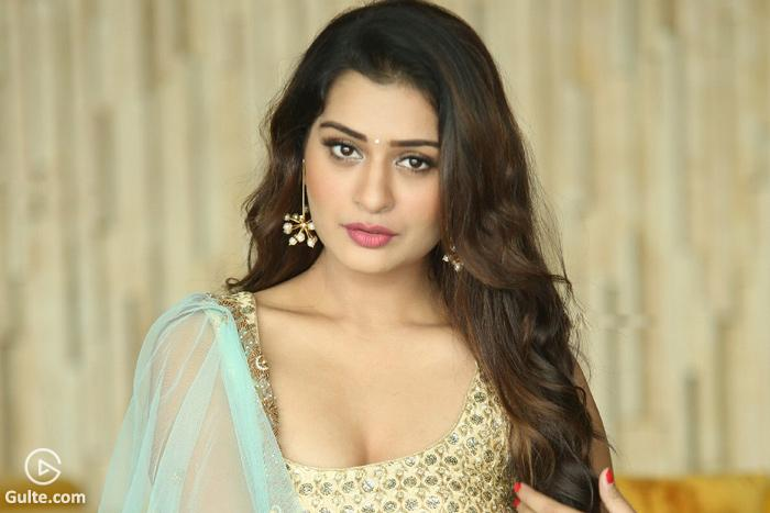 Payal Rajput Putting Full Stop To Those Films