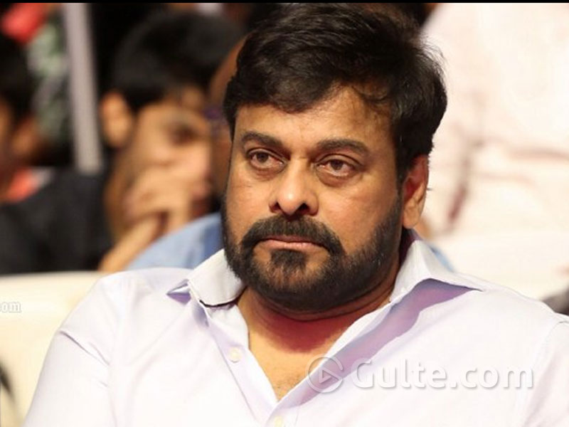 Different Opinions On Chiru's Support
