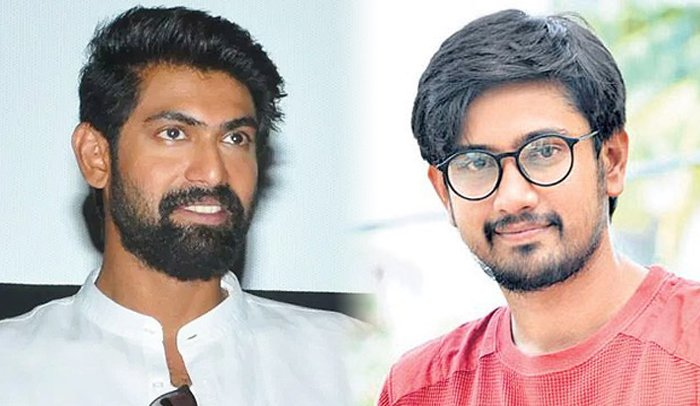 Buzz: Young Hero Opts for A Safe Film with Rana