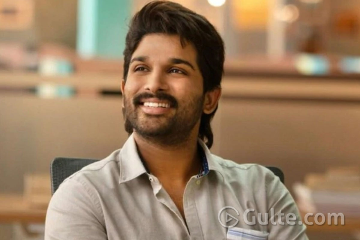 Nepotism, Style, CAA and Bold Roles - Allu Arjun Answers All