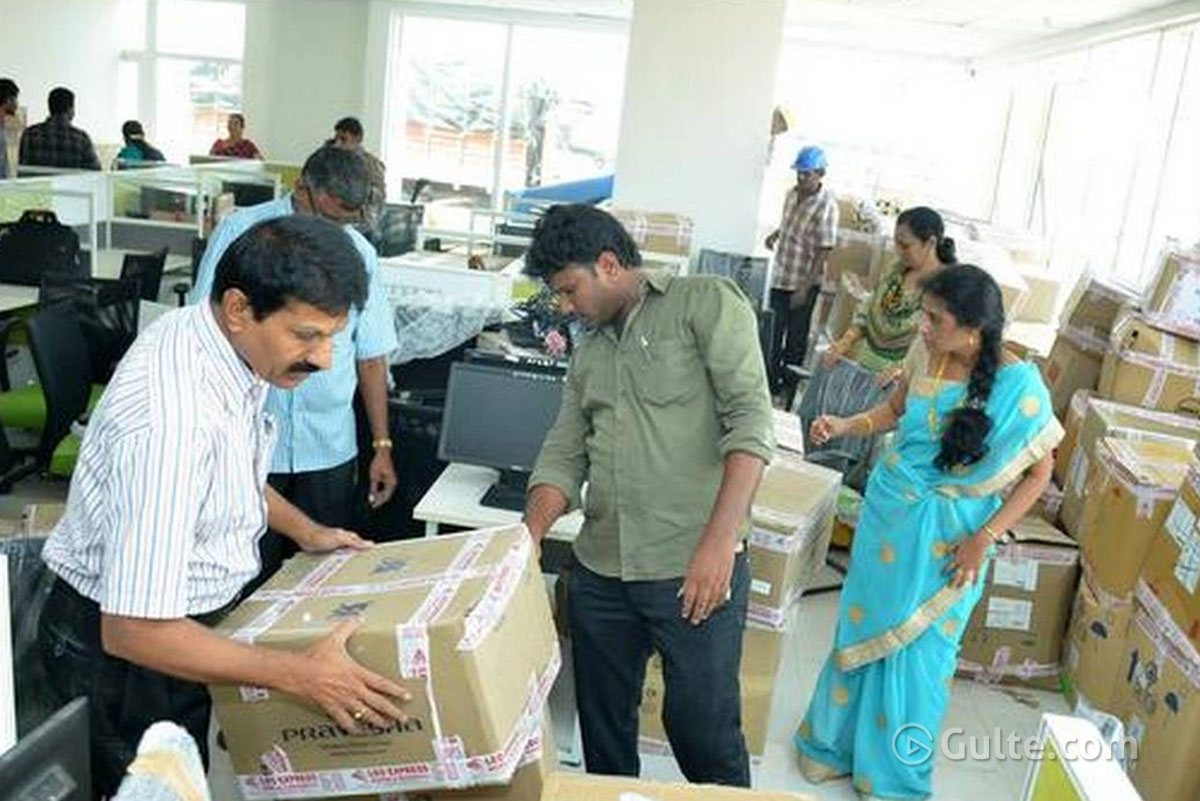 #VizagCapital: Bumper Offers To Govt Employees?