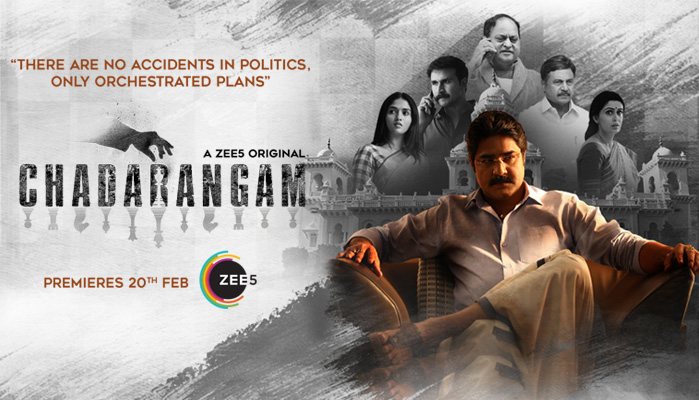 ZEE5 Announces Four Telugu Originals Across Genres