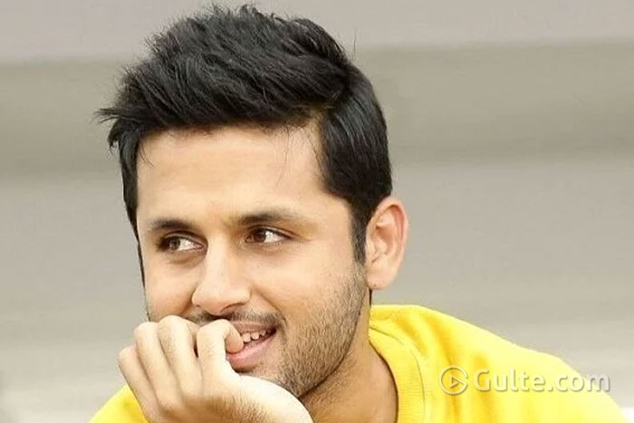 Nithin To Marry Shalini On April 16?