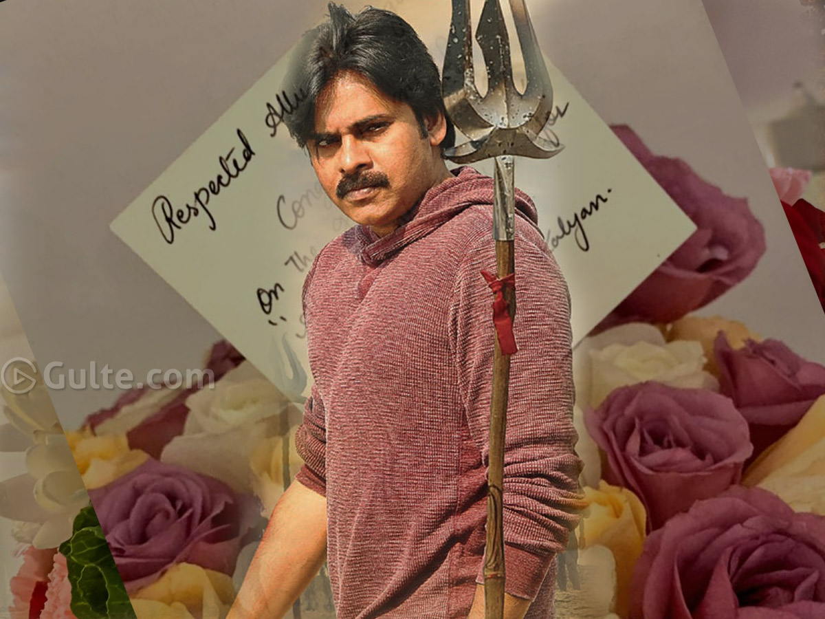 Pawan's Handwritten Messages Are Actually Hints?