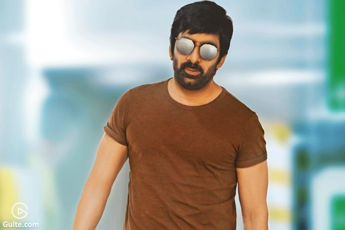 Raviteja To Join Hands With Varma For A Remake?