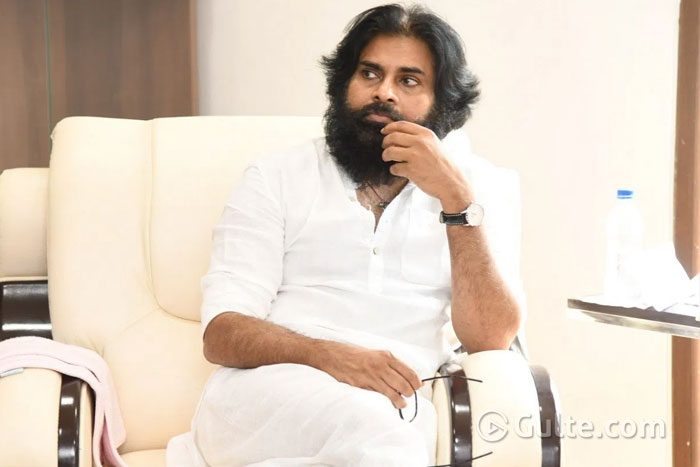 Pachipoyina laddus: A flop movie by pawan?