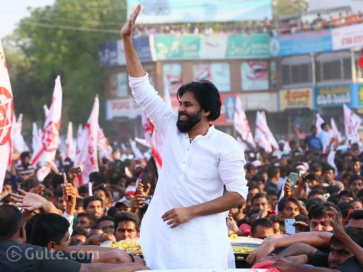 Will Pawan Fans Vote For BJP?