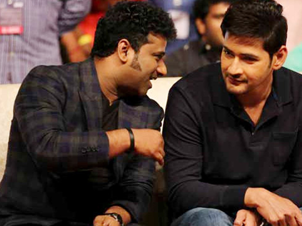 Shock to DSP: Mahesh Babu Wants Thaman
