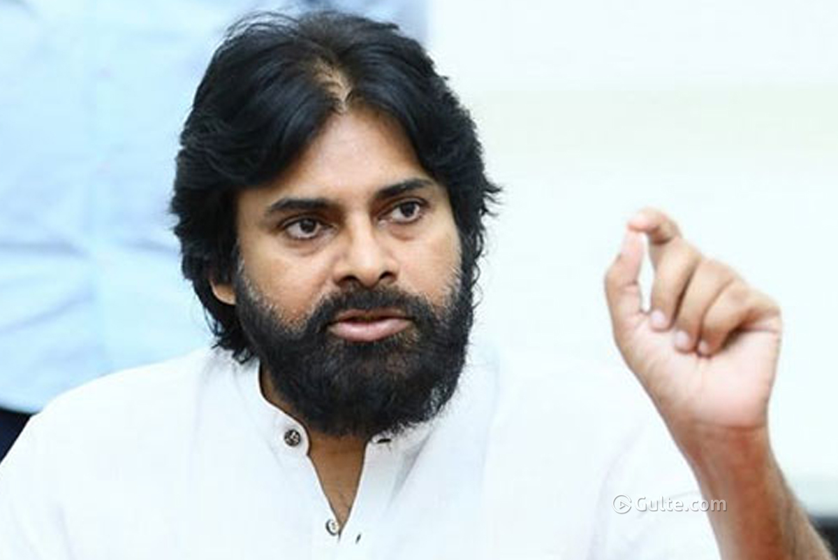 Will dethrone YSRCP govt: Pawan Kalyan