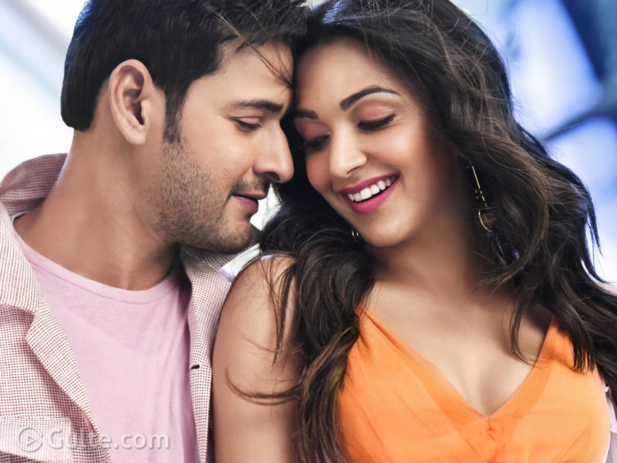 Namrata Suggests This Heroine For Mahesh-Vamsi Film