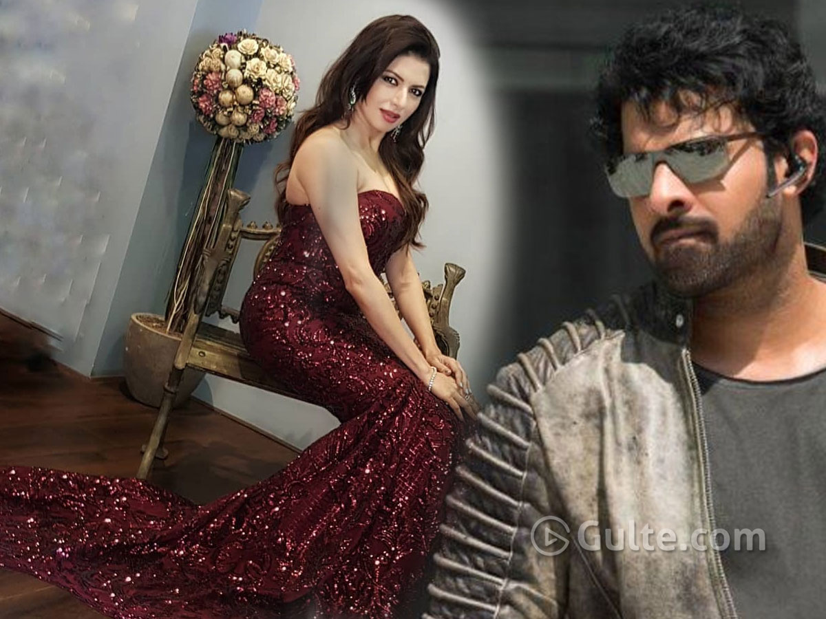 I'm Excited And Awestruck To Play Baahubali's Mother