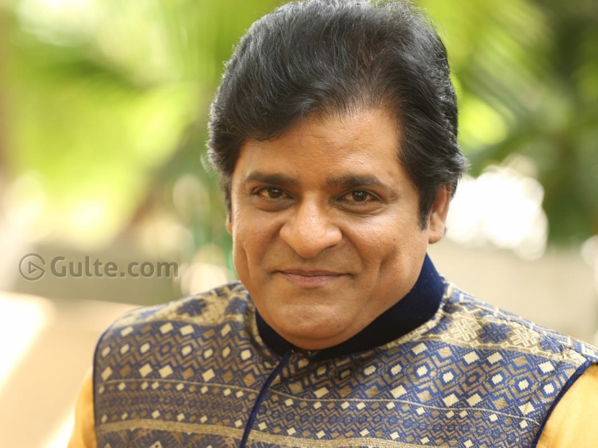 Comedian Ali To Join BJP?