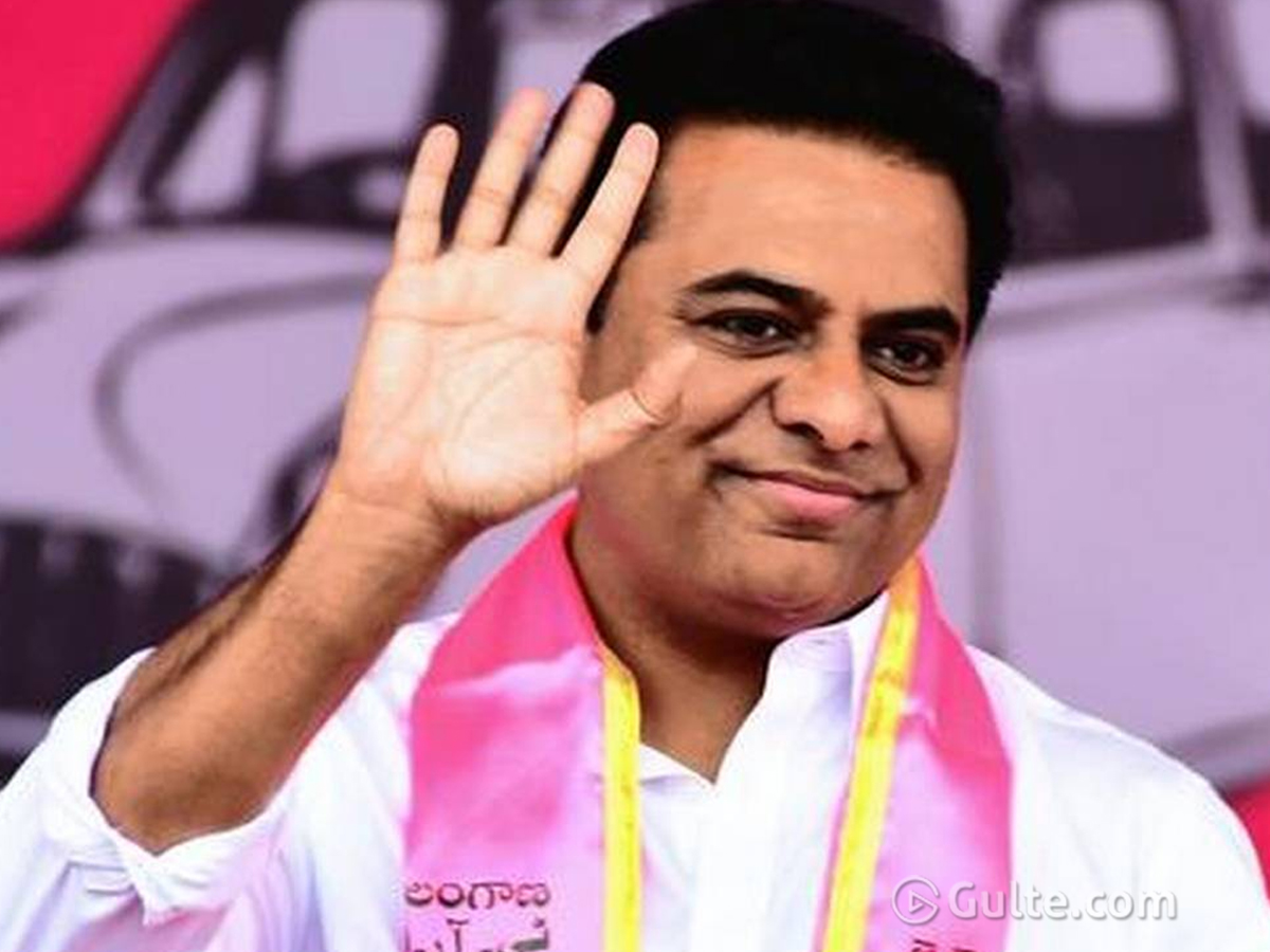 Grand Victory makes KTR much closer to CM chair
