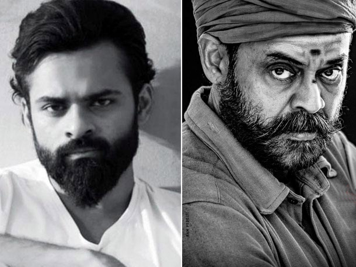 Venky And Mega Hero To Fight At Box office Again?