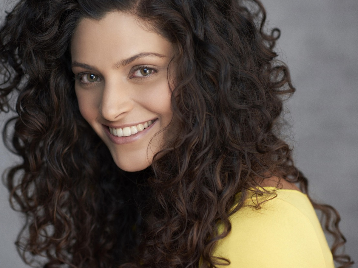 Saiyami Kher As Raw Agent In Nag's Wild Dog