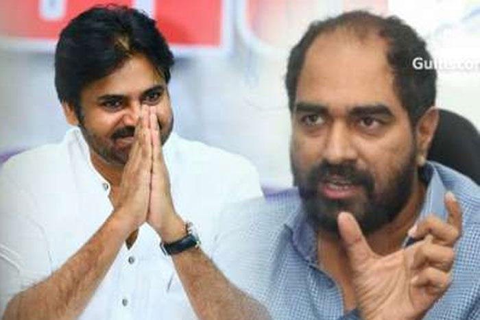 Pawan-Krish Movie Based On 'Pandugala Sayanna' Life And Times