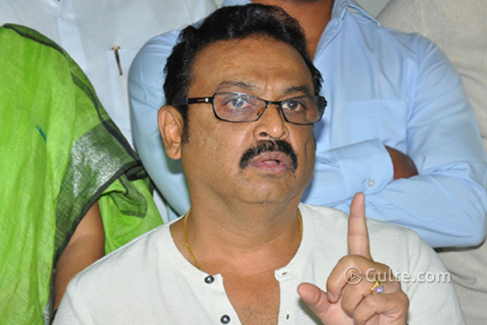 MAA Naresh, And Never Ending Controversy