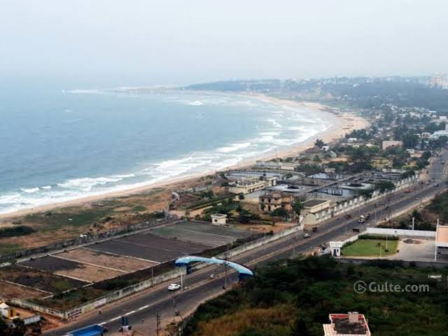 Shocking: GN Rao committee said NO to Vizag