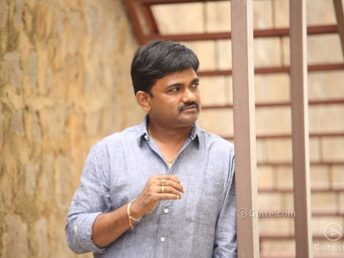 Rumour: Maruthi Demanding 6 Cr From That Producer
