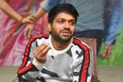 Anil Ravipudi Interview Photos
