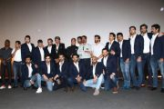 83 First Look Launch Photos