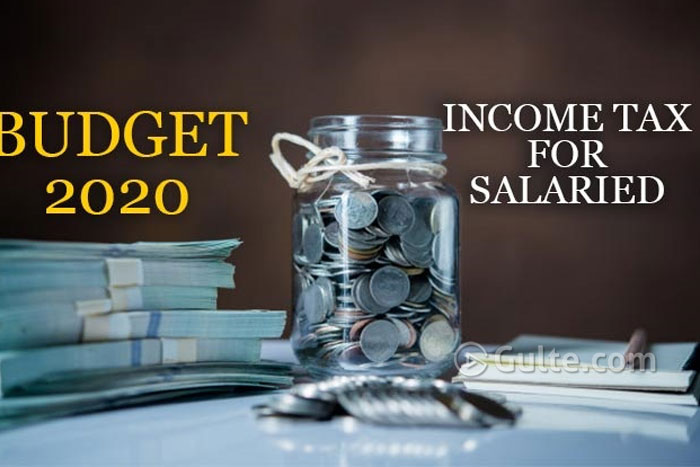 Budget 2020: Minor relief to income tax payers