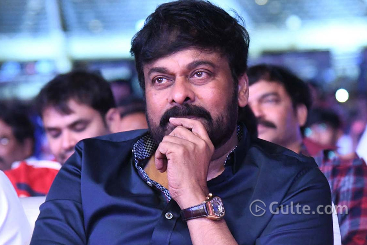 For 60 Days, Chiru Will Be In That Temple And Village