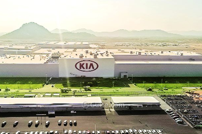 Big Shock: Kia To Move From AP To Tamil Nadu?