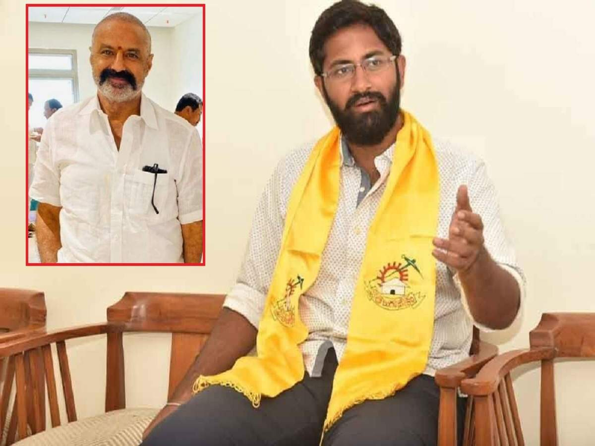 Shock to Balayya Alludu from banks