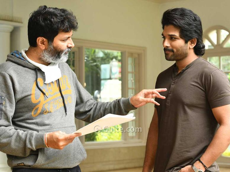 Bunny Wants Sequel, But Trivikram Has No Time