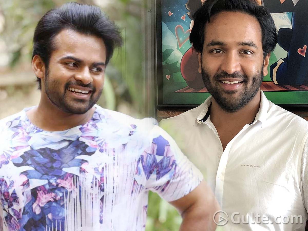 Will see how long you will be solo: Manchu Vishnu